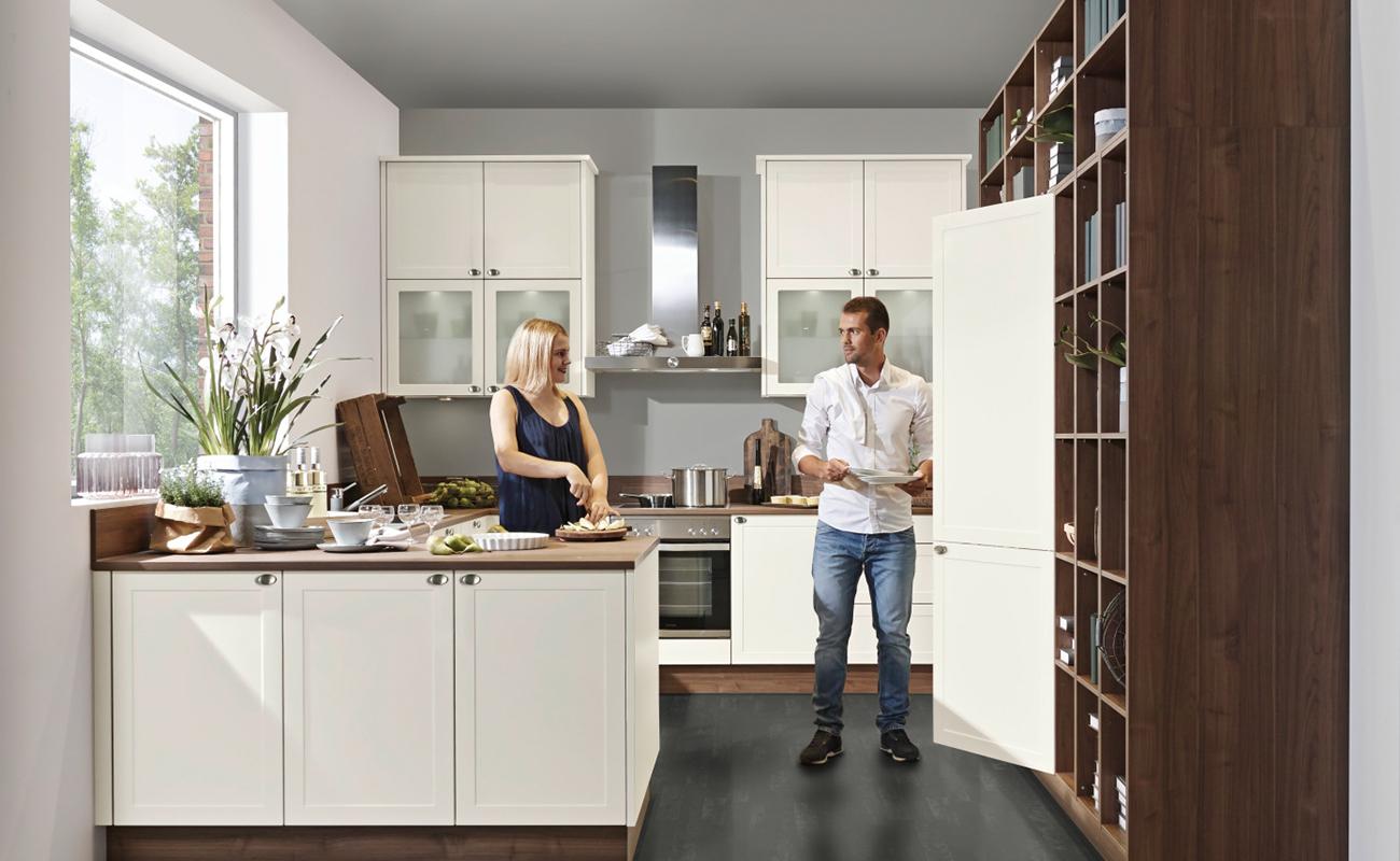 Willkommen - Express-Küchen