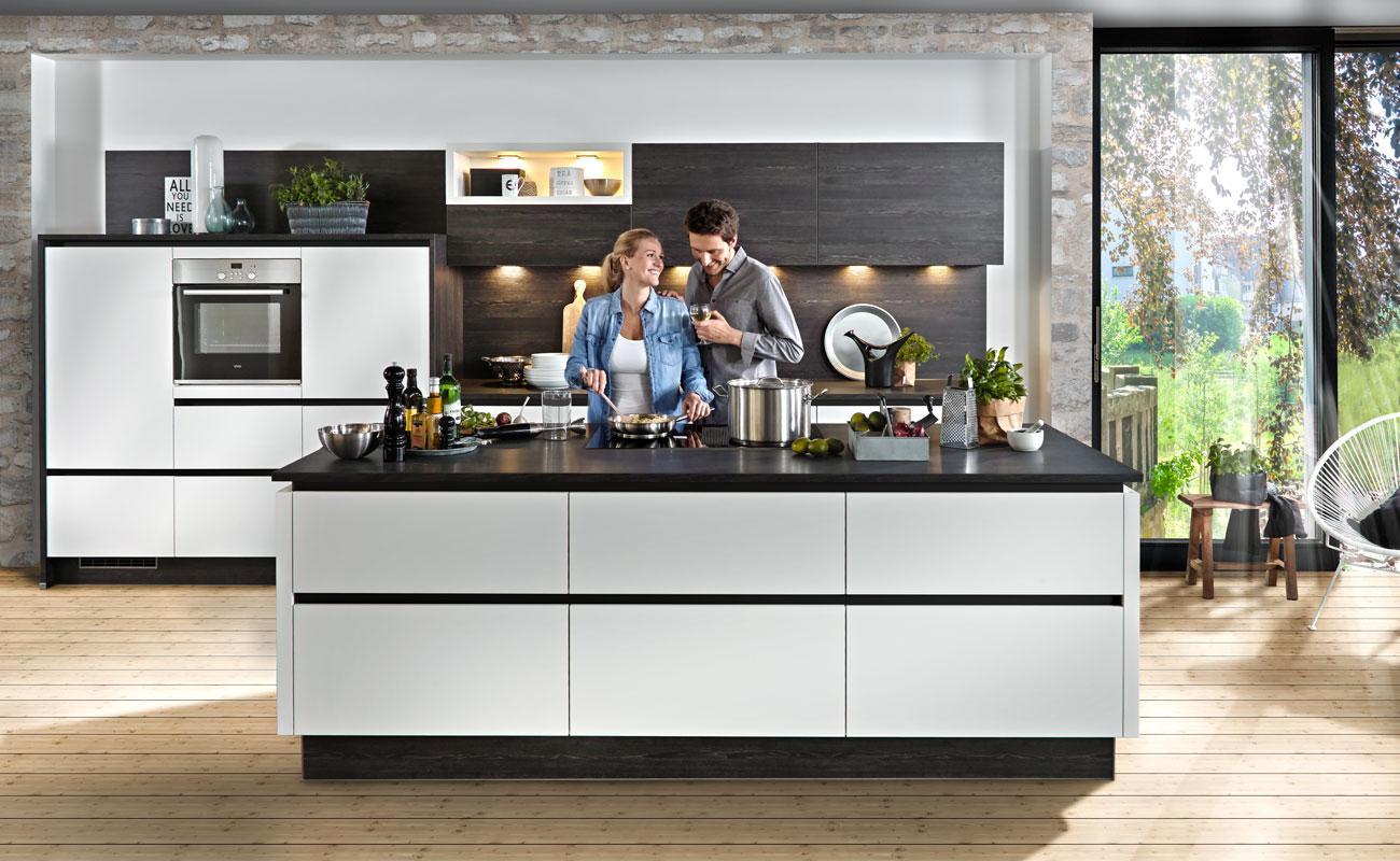 welcome - express-küchen - Nolte Küchen Werksverkauf