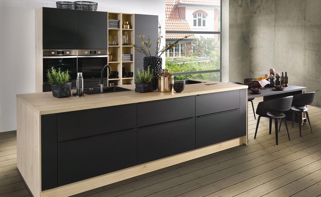 MOON - Express-Küchen
