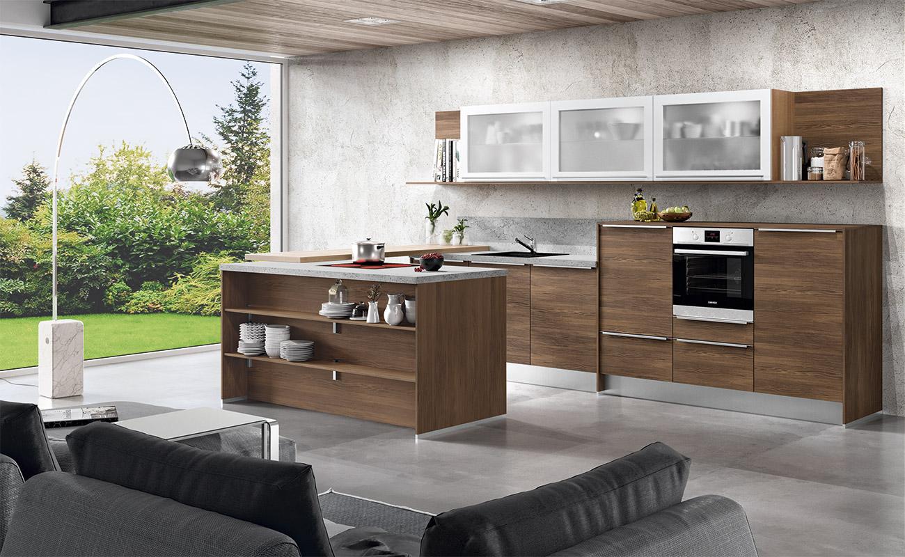 PLAN - Express-Küchen