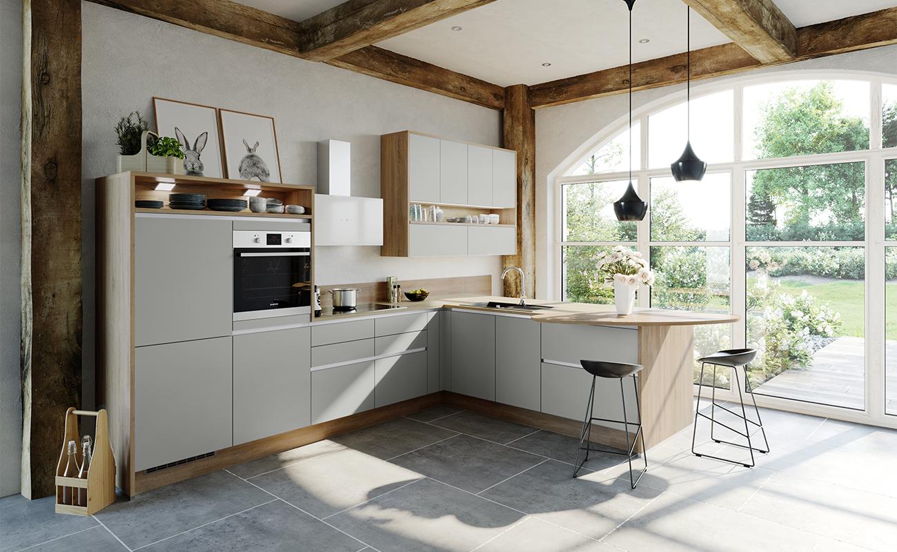 STAR - Express-Küchen